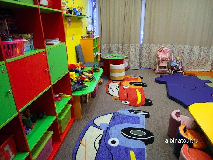 Фото детская комната ForRestmix club | Форрестмикс клуб Репино Санкт Петербург
