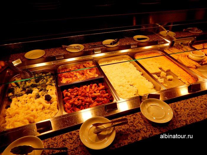 Фото горячее в ресторан Biskvit ForRestmix club | Форрестмикс клуб в Репино