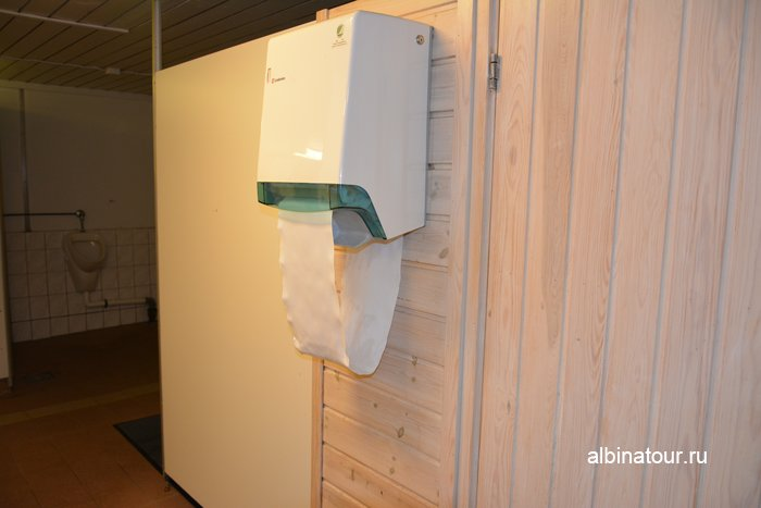 Фото полотенца в Хухтинием | Huhtiniemi camping в Лаппеенранте
