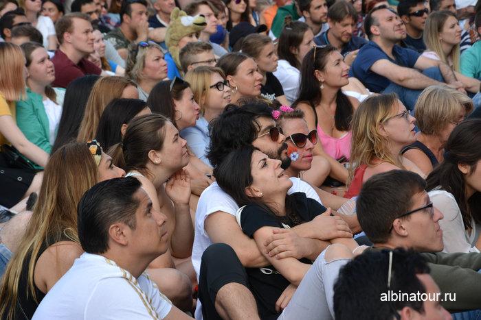 Просмотр матча вместе футбол чемпионат мира 2018 в Санкт Петербурге