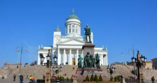 Что посмотреть в Хельсинки за один день самостоятельно и бесплатно